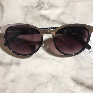 H & M sunglasses